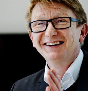 Bjørn Tore Markussen