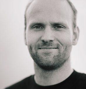 Andreas Kamøy